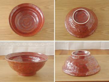 TESHA 21cm ramen bowl